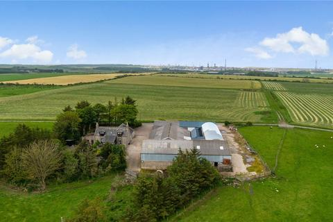 5 bedroom detached house for sale - South Essie (Lot 1), St. Fergus, Peterhead, Aberdeenshire, AB42
