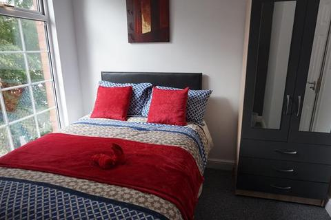 4 bedroom house share to rent - Room 2 @ 188 Ruskin Road, Crewe, CW2