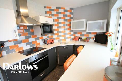 2 bedroom semi-detached house for sale - Maeshafod, Blaina, Abertillery, Gwent