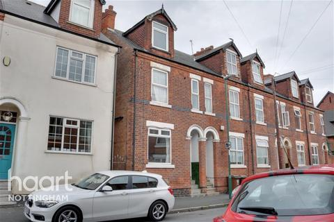 4 bedroom end of terrace house to rent - Sandringham Road, Sneinton, NG2