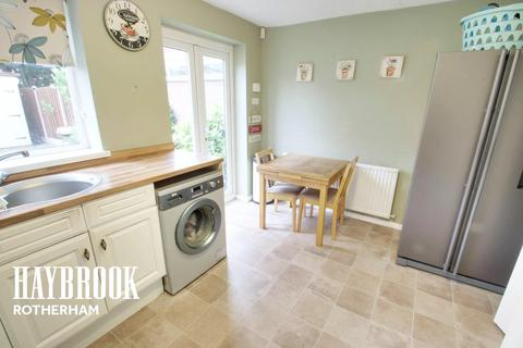 3 bedroom semi-detached house for sale - Anson Grove, Brinsworth