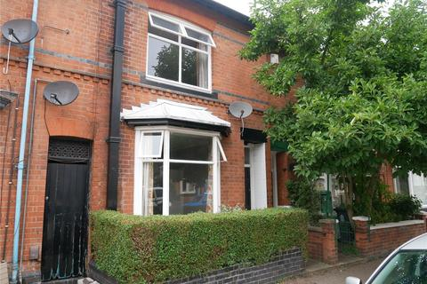 3 bedroom terraced house to rent - Dulverton Road, Leicester, LE3