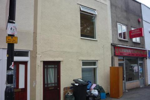 2 bedroom terraced house to rent - Ashton Road, Ashton, Bristol