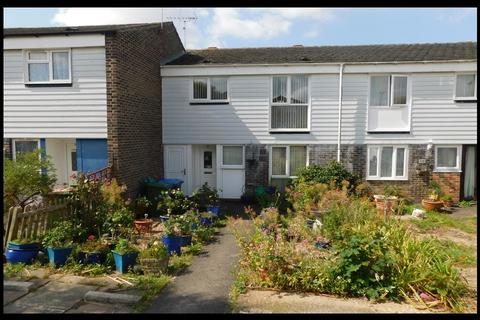 3 bedroom terraced house for sale - Orion Close, Lords Hill, Southampton SO16