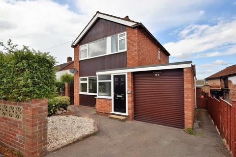 3 bedroom detached house for sale - Ide Lane, Alphington, EX2