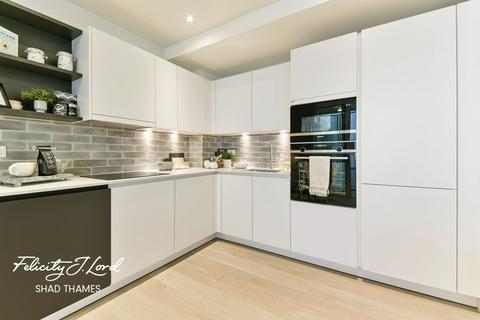 2 bedroom flat for sale - London Square Bermondsey, Bermondsey