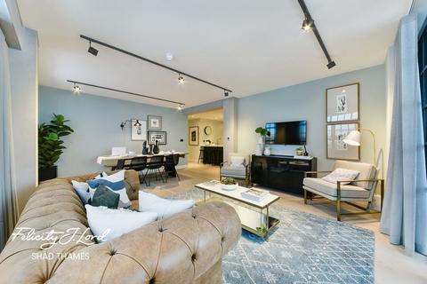 2 bedroom flat for sale - London Square Bermondsey, Bermondsey