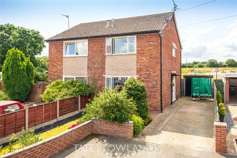 2 bedroom semi-detached house for sale - Deva Close, Flint, Flintshire, CH6
