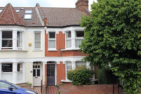 3 bedroom terraced house for sale - Victoria Road, Alexandra Park, London