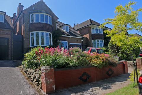 4 bedroom detached house for sale - Rednal Road Birmingham