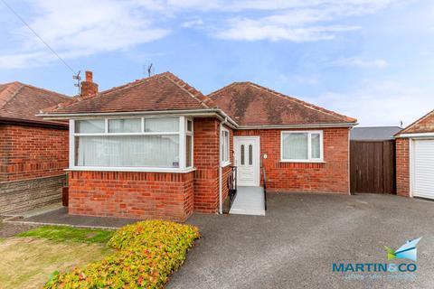 2 bedroom detached bungalow for sale - East Court, Cleveleys
