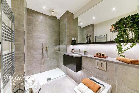 1 bedroom flat for sale - London Square Bermondsey, Bermondsey
