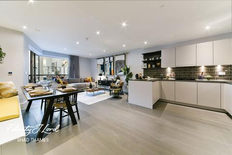 1 bedroom flat for sale - London Square Bermondsey, Bermondsey