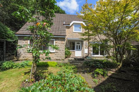 4 bedroom detached house for sale - Highview Close, Hady, Chesterfield