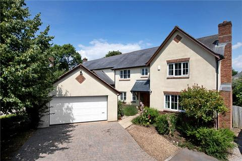 4 bedroom detached house for sale - The Halt, Alphington, Exeter, Devon, EX2