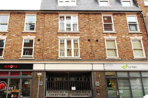 2 bedroom flat to rent - AUCTION HOUSE, Town Centre
