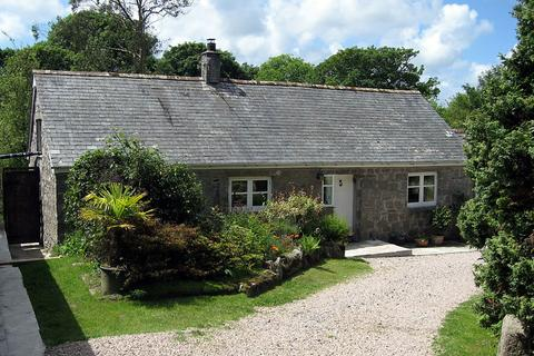 1 bedroom cottage to rent - Little Pengelly Farm, Leedstown