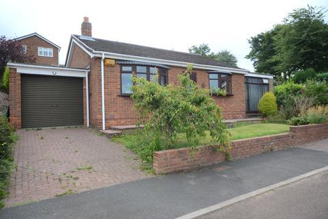 2 bedroom bungalow for sale - Harlow Green