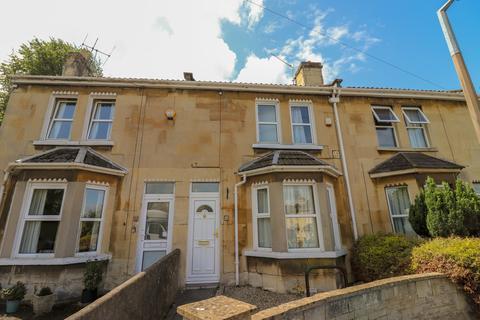 4 bedroom terraced house for sale - Vernon Park, Oldfield Park, Bath