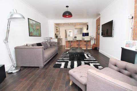 4 bedroom maisonette for sale - St. Aubyns, Hove, BN3 2TJ