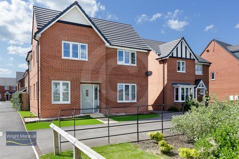 4 bedroom detached house for sale - Crewe, Cheshire