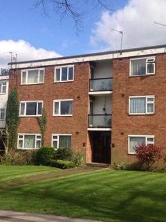 2 bedroom apartment to rent - Michaelmas Road, Cheylesmore, Coventry, CV36HE
