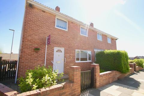 2 bedroom semi-detached house to rent - Staneway, Leam Lane