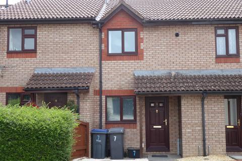 2 bedroom terraced house to rent - SEYMOUR COURT, TROWBRIDGE