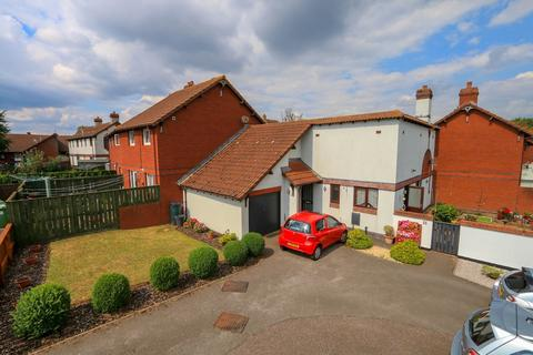 3 bedroom terraced bungalow for sale - Pippin Close, Exeter