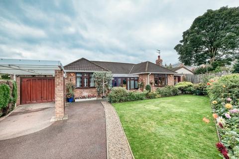 4 bedroom detached bungalow for sale - School Road, Rubery, Birmingham, B45 9EL