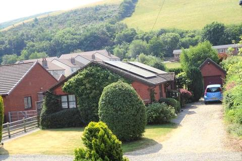 3 bedroom detached bungalow for sale - Knucklas, Knighton, Powys