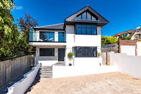 5 bedroom detached house for sale - Benett Avenue, Hove, East Sussex, BN3