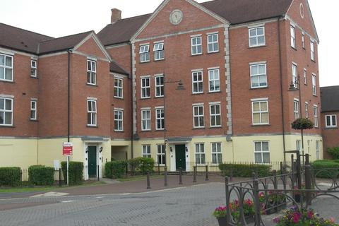 2 bedroom apartment to rent - The Library, Dickens Heath Road, Solihull, West Midlands, B90