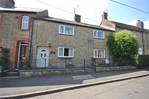 3 bedroom terraced house for sale - Bristol Road, Sherborne, DT9