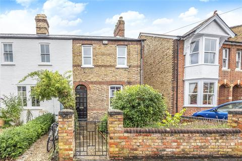 2 bedroom end of terrace house for sale - Islip Road, North Oxford, OX2