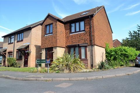 3 bedroom detached house for sale - Pavy Close, Thatcham, Berkshire, RG19