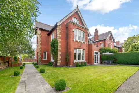 7 bedroom detached house for sale - The Hawthorns, Linden Road, Gosforth, Newcastle Upon Tyne, Tyne And Wear