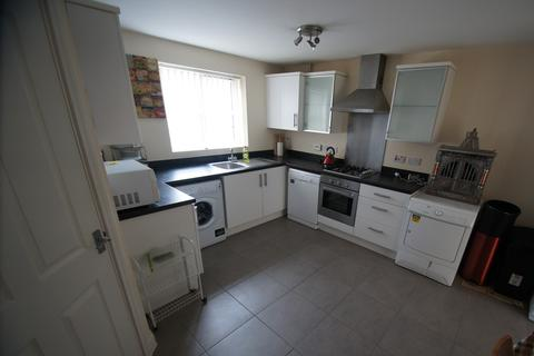 3 bedroom link detached house to rent - Jersey Close, Coventry, CV3 1PP