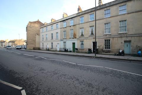 1 bedroom apartment to rent - Albion Terrace, Bath
