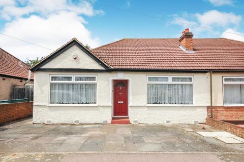 2 bedroom semi-detached bungalow for sale - Corbylands Road, Sidcup, DA15 8JQ