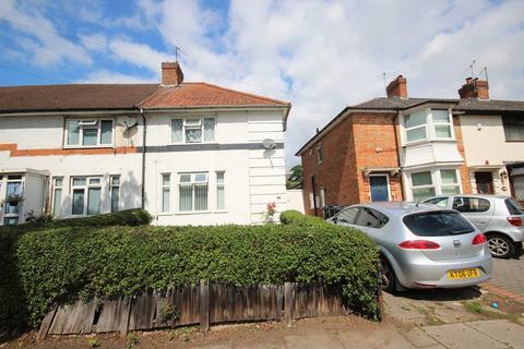 3 bedroom end of terrace house for sale - Pool Farm Road , Acocks Green, Birmingham