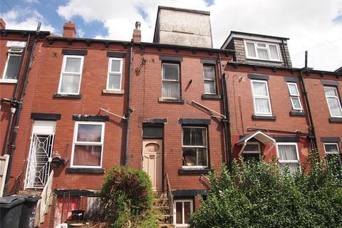 4 bedroom terraced house for sale - Harlech Road, Leeds, West Yorkshire