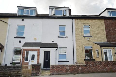 4 bedroom terraced house for sale - Colville Terrace, Thorpe, Wakefield, West Yorkshire