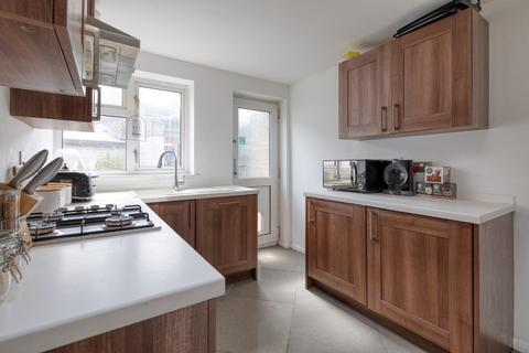 2 bedroom end of terrace house for sale - Station Road, Arlesey, Bedfordshire SG15 6RG