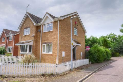 2 bedroom semi-detached house to rent - Kettles Close, Oakington, CB24