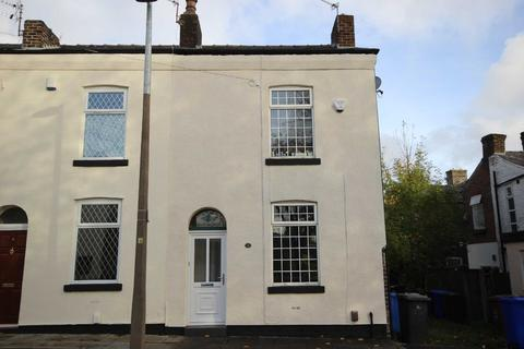 2 bedroom end of terrace house for sale - Partington Street, Worsley