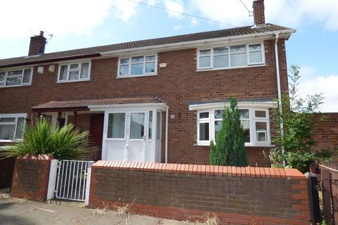 3 bedroom end of terrace house for sale - Meadow Lane, Rock Ferry, CH42 3YE