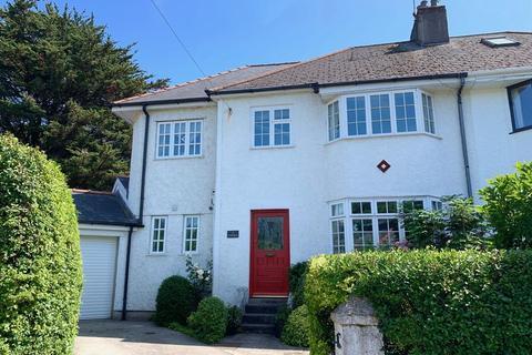 4 bedroom semi-detached house for sale - Ewenny Cross Ewenny Vale of Glamorgan CF35 5AB