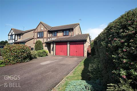 4 bedroom detached house for sale - Dalton Close, Luton, Bedfordshire, LU3