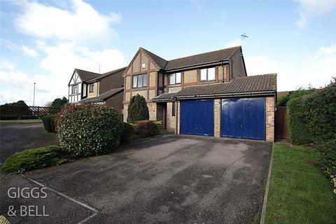 4 bedroom detached house for sale - Dalton Close, Luton, Bedfordshire, LU3